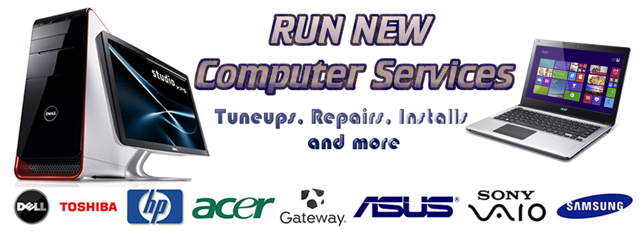 Run New Computer Services